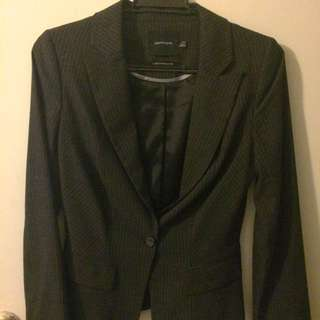 Portman Blazer And Trousers