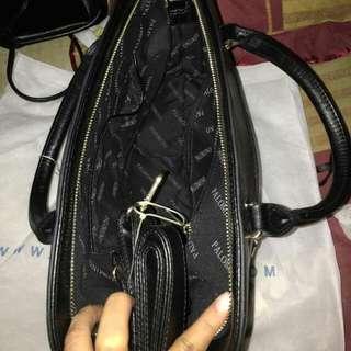 Palomino Bag, Preloved