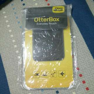 Brand New Authentic OTTER BOX EVERYDAY POUCH @$ 10!!