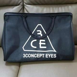 3CE Outting Bags