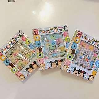 全新Disney TsumTsum 摺鏡