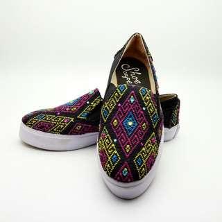 Tenun Buna Shoes