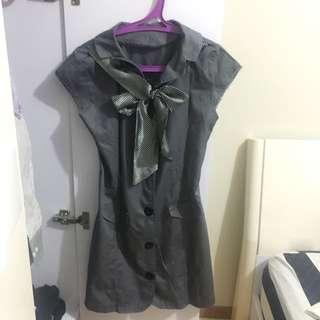 Dress Abu / Sailor Dress