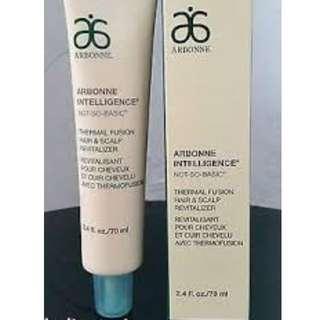 Arbonne Thermal Fusion Hair & Scalp Revitalizer