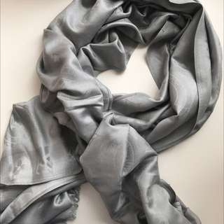 Louis Vuitton Scarf - Grey
