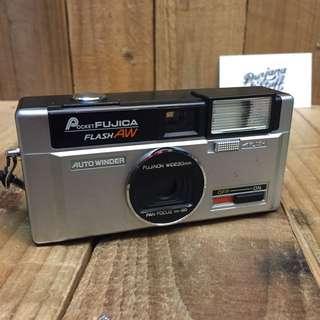 Fujifilm Fujica 110mm Pocket Camera