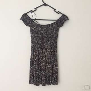 Lost Muse Dress