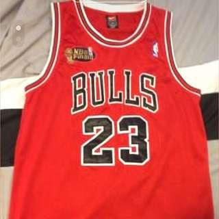 Michael Jordan NBA Classics Jersey