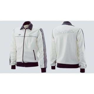 [Repriced] ORIGINAL Adidas Vespa Jacket