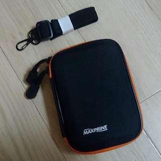 Maxprint Speaker腰包