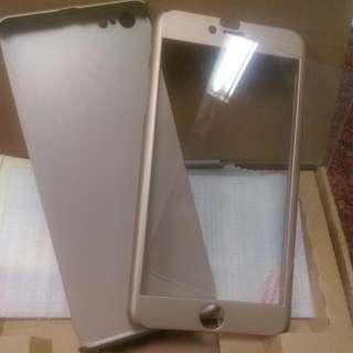 iphone  6 plus 全包覆保護貼