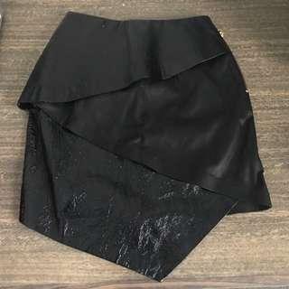 Shakuhachi Skirt Size 8 RRP 289