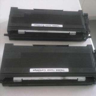 Toner Cartridge TN350