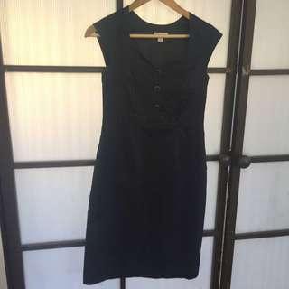 Meroda Dress (US)