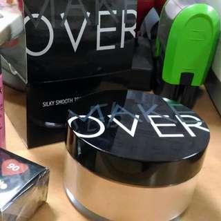Make Over. No 02 (rosy)