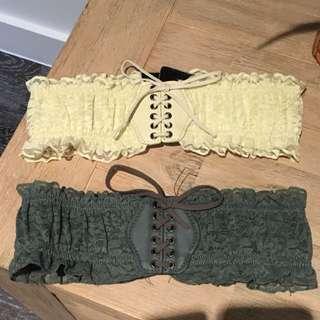 #1212sale High Waisted Belt