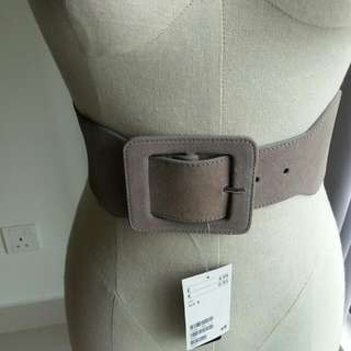 RESERVED H&M Waist Belt