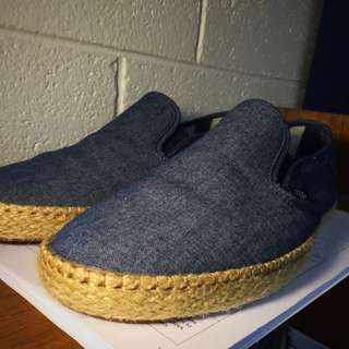 Vans Espadrilles Shoes