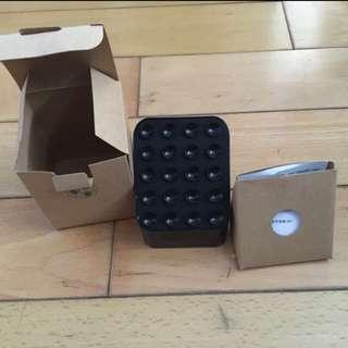 黑色型格Speaker ( 馬會版)