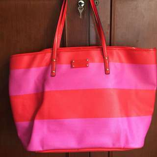 authentic katespade with dustbag