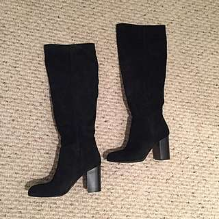 SAM EDELMAN BOOTS FOR SALE!