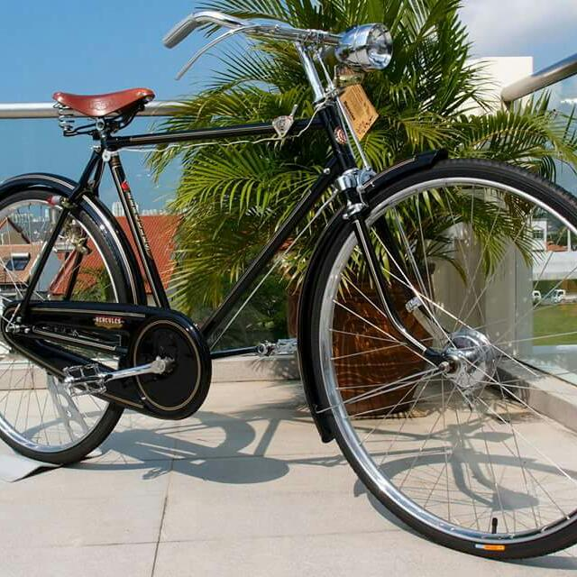 9fc287a7256 1952 Hercules Bicycle, Vintage & Collectibles, Vintage Collectibles on  Carousell