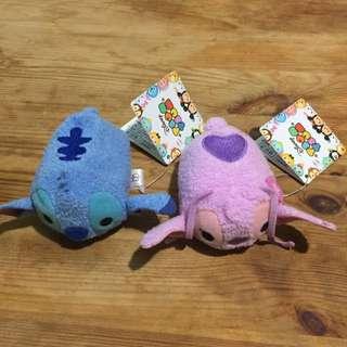Tsum Tsum Doll Stitch