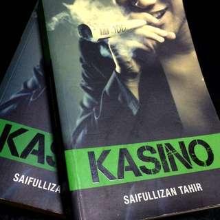 Fixi : Kasino (Rare)