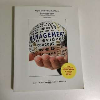 BN Business Management Textbook