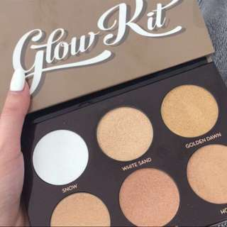 ABH Glow Kit Ultimate Glow
