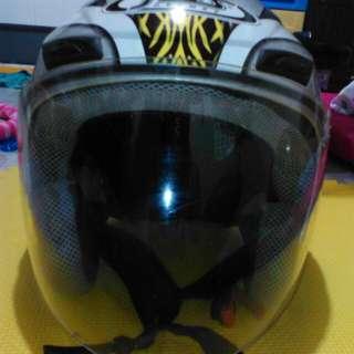Helmet JDS