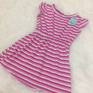 Dress Bobo Pita Lurik