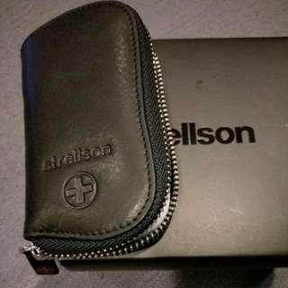 瑞士 精品品牌 Strellson 鑰匙包
