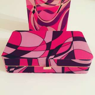 Tarte Toolbox Case Only
