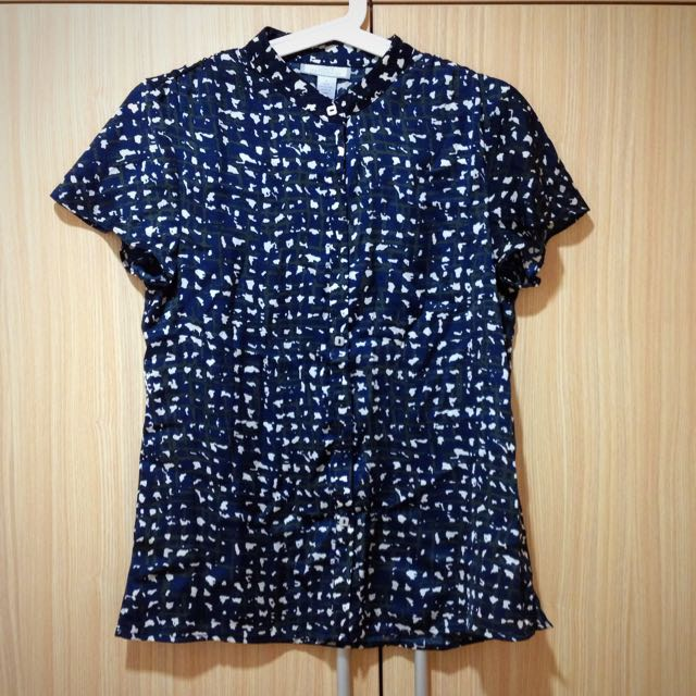 9成新 Lady Hathaway襯衫 含運費$300