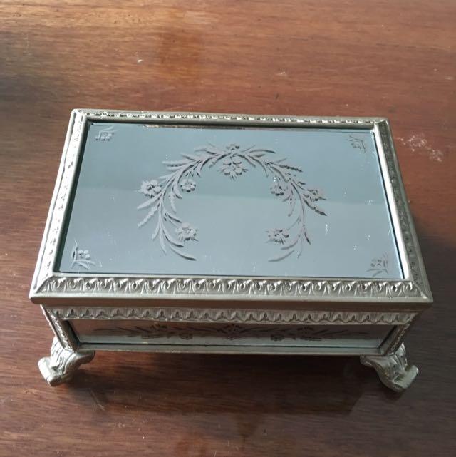 ~時尚珠寶盒