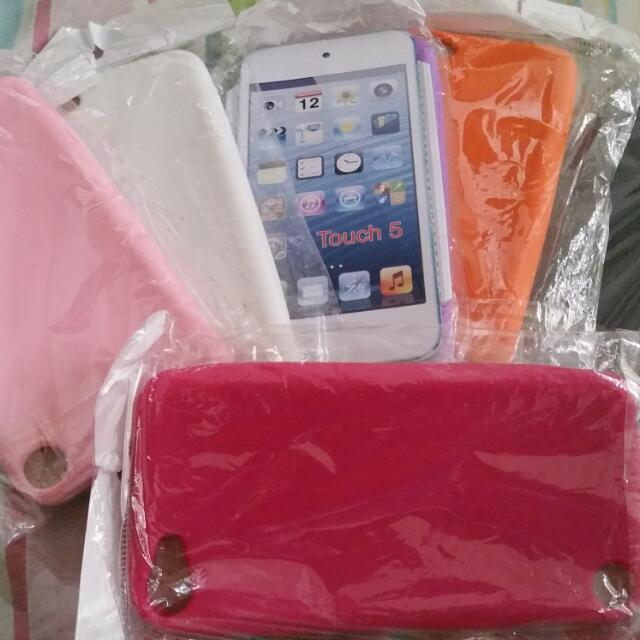 Accesories Casing I Pod Touch
