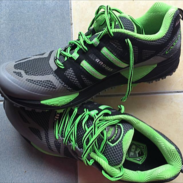 sports shoes ffd27 b71dc Brooks Cascadia 10 (Trail)