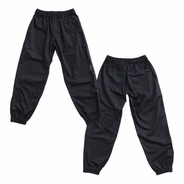 CAPTAIN HOOK 16' WORK PANTS (黑/大麻綠)