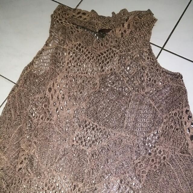 Cavalier Brown Shirt