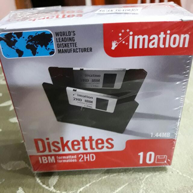 Diskettes (Imation)