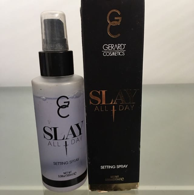 Gerard Slay All Day Spray