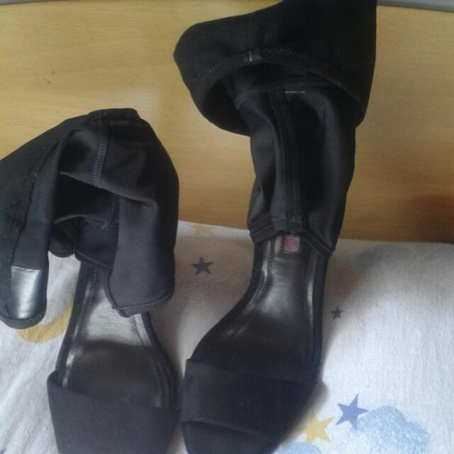 Givenchy Orig Boots Type