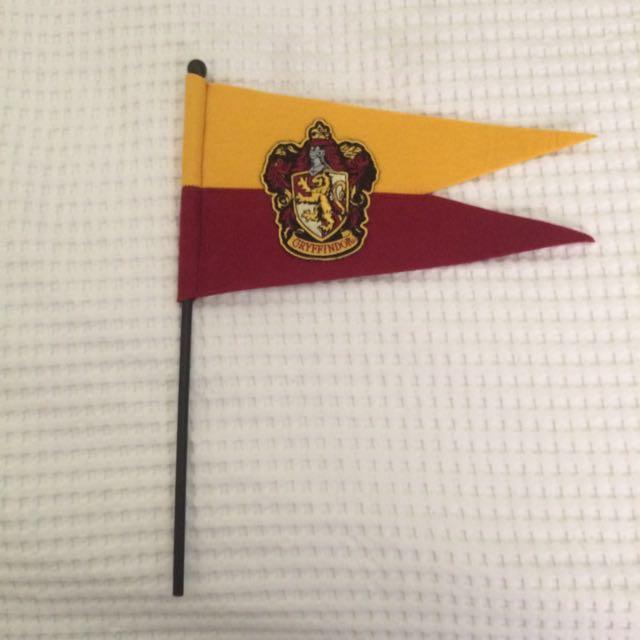 Gryffindor Flag (official merch)