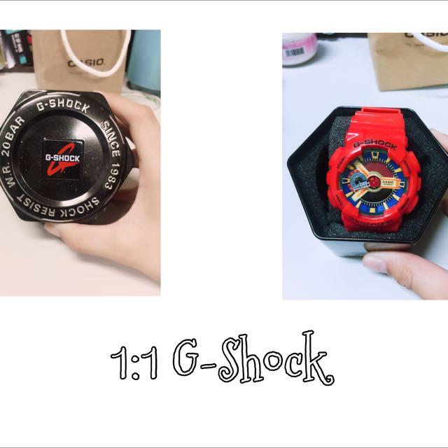 G-Shock 😘
