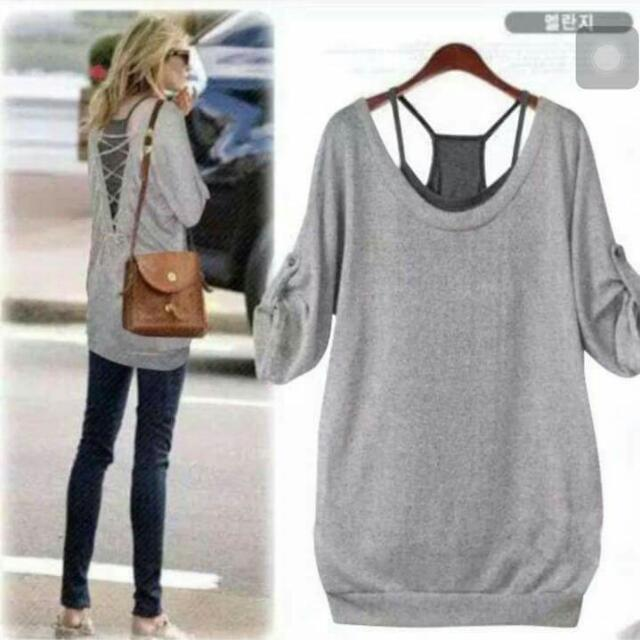 Inner And Blouse