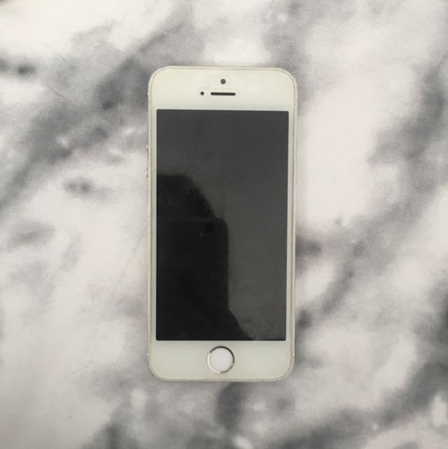 iPhone 5s 16BG