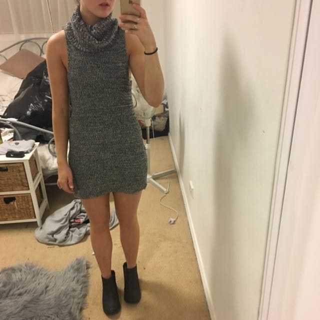 Knitted Top OR dress