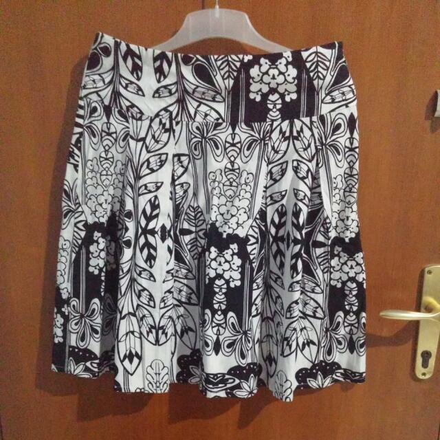 Korz A Line Skirt