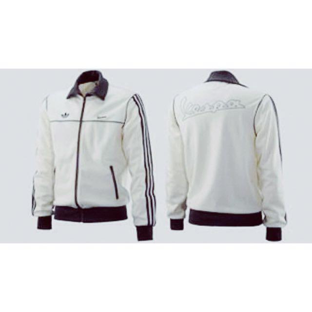 [Repriced] ORIGINAL Adidas Vespa Jacket